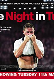 One Night in Turin (2010) Poster - Movie Forum, Cast, Reviews