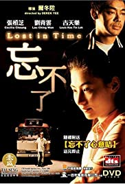 Lost in Time Poster