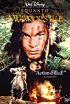 Image of Squanto: A Warrior's Tale