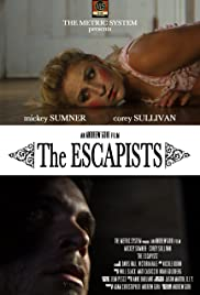 The Escapists Poster