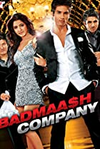 Image of Badmaa$h Company