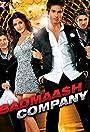 Badmaa$h Company
