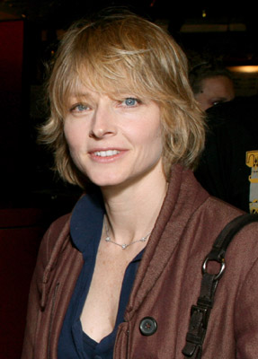 Jodie Foster at The Lookout (2007)