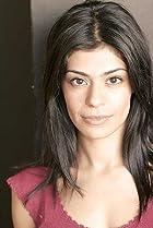 Parisa Fakhri
