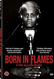Born in Flames (1983) Poster - Movie Forum, Cast, Reviews