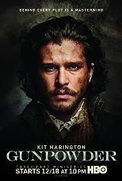 Gunpowder - Season 1 poster