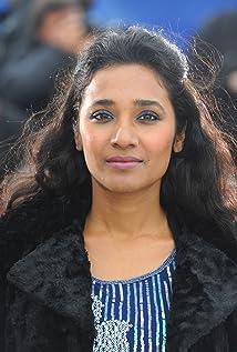 Aktori Tannishtha Chatterjee