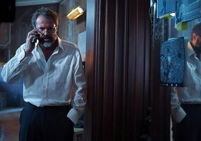 Sebastian Koch in A Good Day to Die Hard (2013)