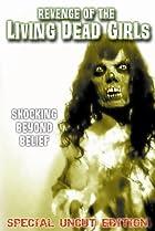Image of The Revenge of the Living Dead Girls
