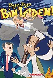 Bye-Bye Bin Laden Poster
