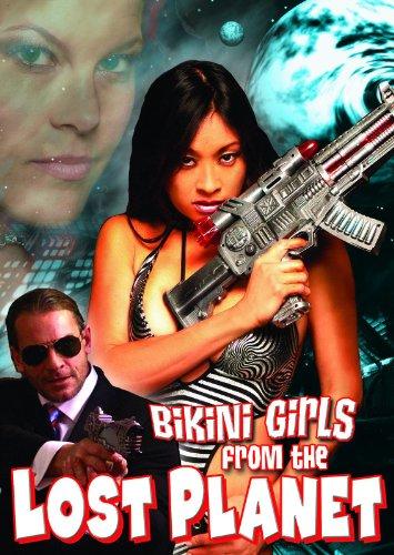 Lost Of The Bikini Planet Girls