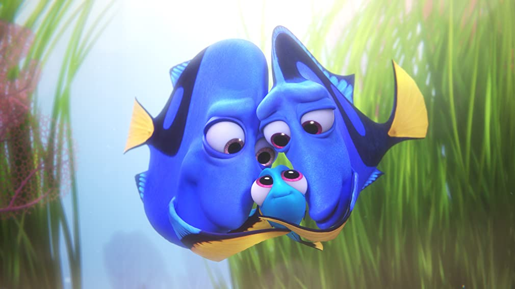 Watch Finding Dory the full movie online for free