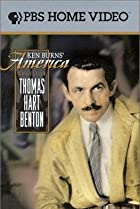 Image of Thomas Hart Benton