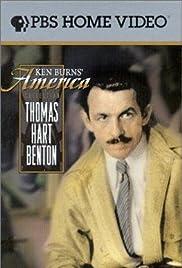 Thomas Hart Benton Poster