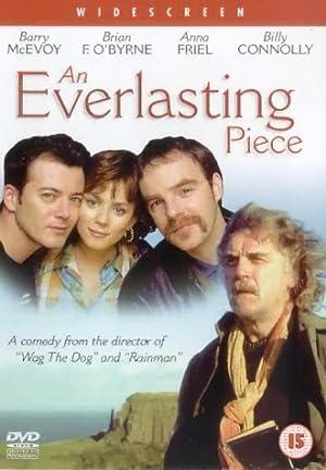 An Everlasting Piece (2000)
