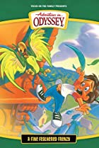 Image of Adventures in Odyssey: A Fine Feathered Frenzy