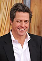 Hugh Grant's primary photo
