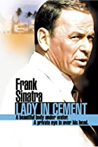 Lady in Cement (1968) Poster