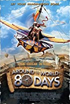 Image of Around the World in 80 Days