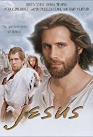 Jesus (1999) Poster - Movie Forum, Cast, Reviews