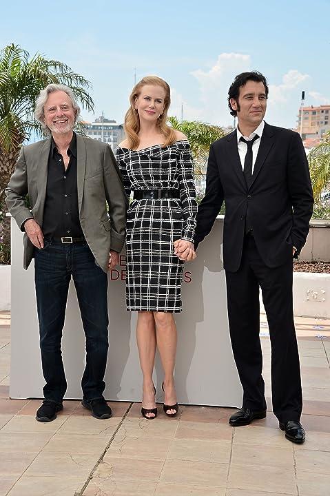 Nicole Kidman, Philip Kaufman, and Clive Owen at an event for Hemingway & Gellhorn (2012)