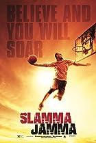 Slamma Jamma Poster