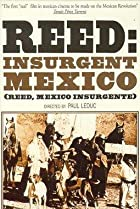 Image of Reed, México insurgente