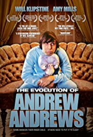 The Evolution of Andrew Andrews Poster