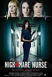 Nightmare Nurse (2016) Poster - Movie Forum, Cast, Reviews