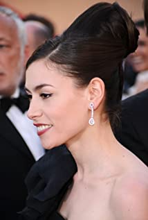 Aktori Olivia Ruiz