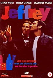 Jeffrey (1995) Poster - Movie Forum, Cast, Reviews