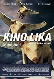 Kino Lika (2009) Poster - Movie Forum, Cast, Reviews