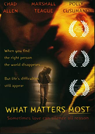 What Matters Most (2001)