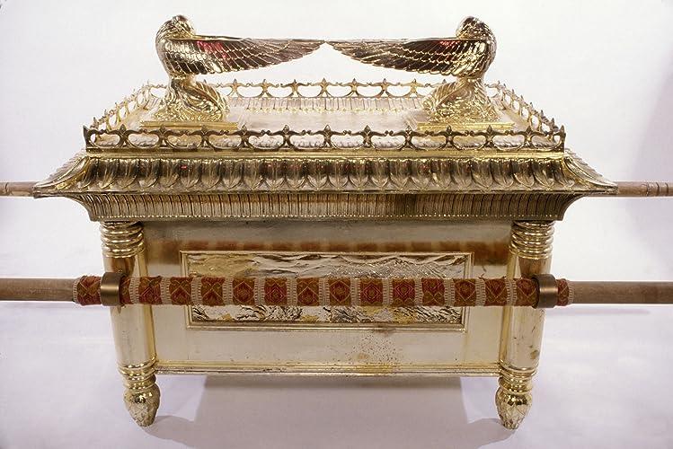 聖櫃(アーク)、契約の箱