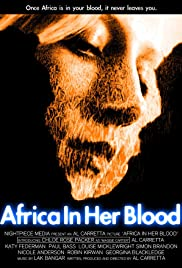 Africa in Her Blood Poster