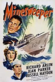 Minesweeper (1943) Poster - Movie Forum, Cast, Reviews