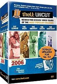 The U: Uncut Poster