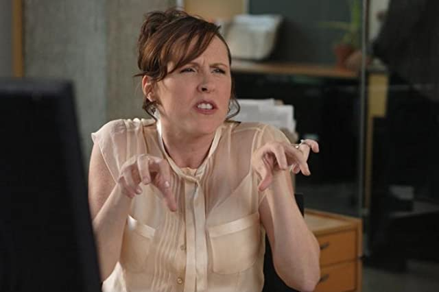 Molly Shannon in Gray Matters (2006)