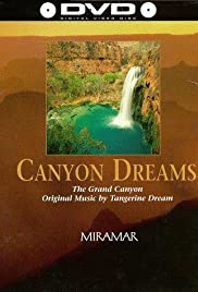 Canyon Dreams Poster