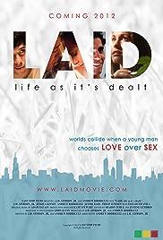 LAID: Life as It's Dealt Poster