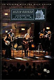 An Evening with the Dixie Chicks Poster