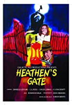 Heathen's Gate