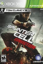 Image of Splinter Cell: Conviction