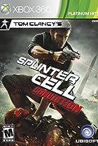 Image of Splinter Cell: Conviction