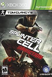 Splinter Cell: Conviction(2010) Poster - Movie Forum, Cast, Reviews