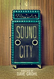 Sound City (2013) Poster - Movie Forum, Cast, Reviews