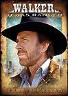 """Walker, Texas Ranger"""