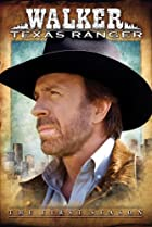 Image of Walker, Texas Ranger: Rookie