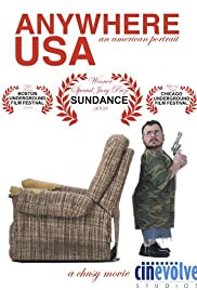 Anywhere, USA (2008) Poster - Movie Forum, Cast, Reviews