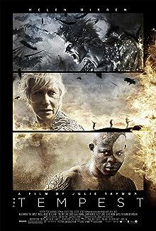 Poster The Tempest - Der Sturm